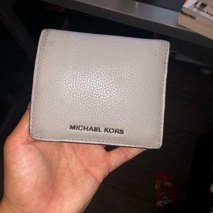 Mini Michael Kors Wallet